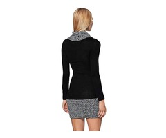 2019 New Arrival Long Sleeves Button Front Bodycon Dress Women Sexy Sweater Dress | free-classifieds-usa.com