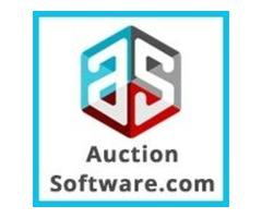 Silent Auction Software