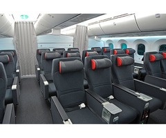 How to Manage Your Flight Ticket in Air Canada Flight