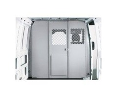 Full-Size Ford Transit Bulkhead Partitions