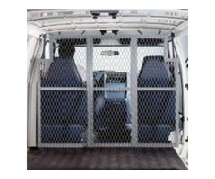 Ford E-Series - Bulkhead Partitions