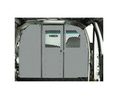 Nissan NV - Bulkhead Partitions
