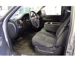 Compass 2007 Chevrolet Avalanche LT1500