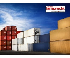 Chicago Freight Forwarders Company