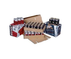 Buy Beer Shells at Best Price from Mumm Products