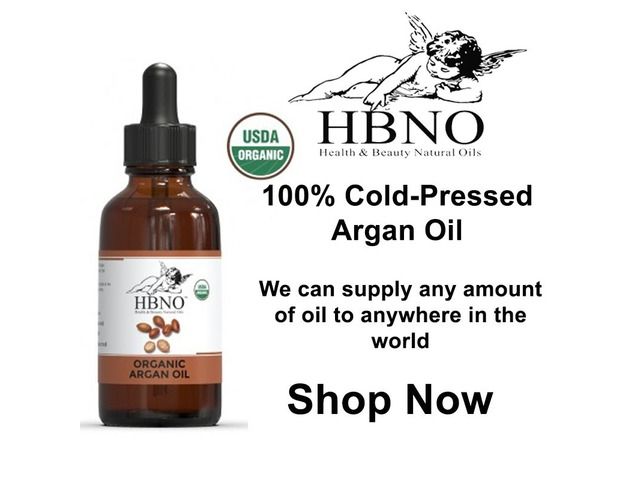 Buy 100% Cold-Pressed Argan Oil at Wholesale Price | free-classifieds-usa.com