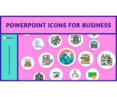 PowerPoint Business Icons fro Presentation  | free-classifieds-usa.com
