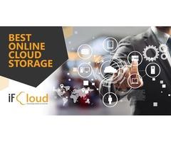 Best online cloud storage