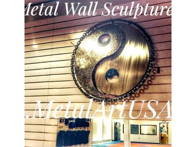 Buy Cheap Metal Sculptures | James Perkins | free-classifieds-usa.com