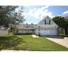 4 Bed/2 Bath plus LARGE bonus room 34842 Redding Ln. Zephyrhills, FL