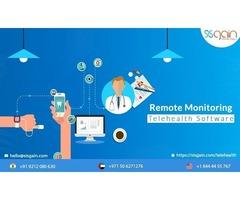Telemedicine App Development Company Services