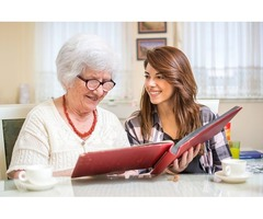 Specialized Parkinson's Care for Seniors by Colorado Springs Home Care Assistance