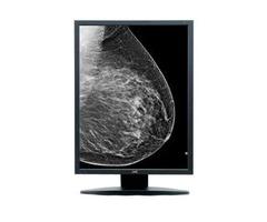 New JVC plus Grayscale 5MP Digital Diagnostic Monitor - MS55i2