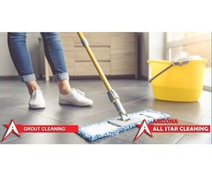 One-Stop Solution of Tile Grout Cleaning in Gilbert
