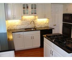 Kitchen Remodeling Clarksburg
