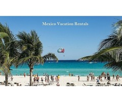 MEXICO Vacation Rentals | Holiday Rentals By Owner