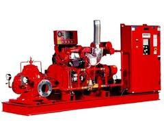 Buy Aurora Fire Pump Parts Online