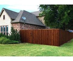 Fence Contractor Allen TX– AllenTxRoofingPro