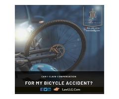 Best Bike Crash Attorney