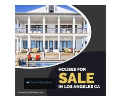 Homes for Sale in Beverly Hills Ca.