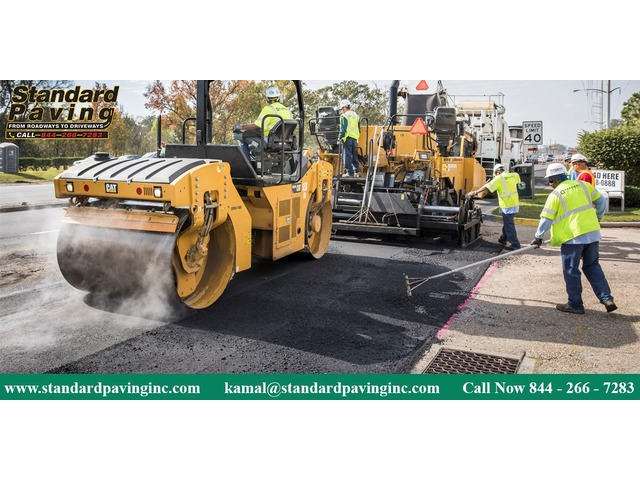 Driveway Paving Company | free-classifieds-usa.com
