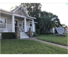 Premier Cremation Service Provider in Central Florida