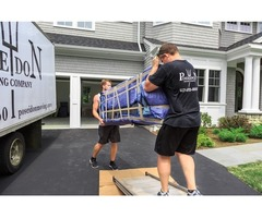 New York to DC Movers takes you at your desired destination
