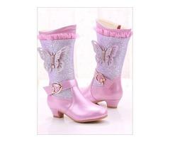 Buy Kids Boots Online