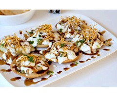 Taj-E-Chaat Fremont CA - Order Indian Chaat Online