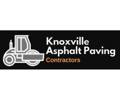 Knoxville Asphalt Paving Contractors
