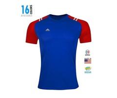 USA's Leading Soccer Team wear Brand