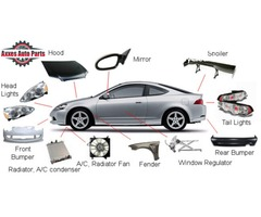 Used Car Parts for Sale Online