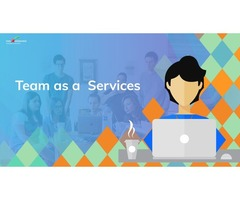 Hire Dedicated Niche Remote Developers | Mobile, Web, Cloud | Virtual Teams