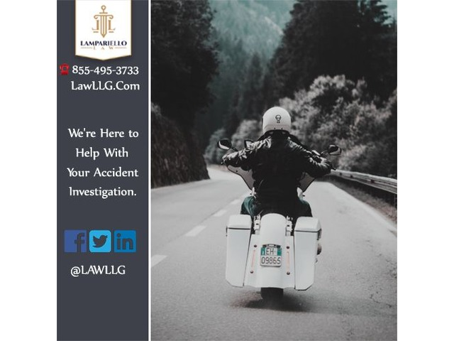 Best Motorcycle Accident Law Office | free-classifieds-usa.com