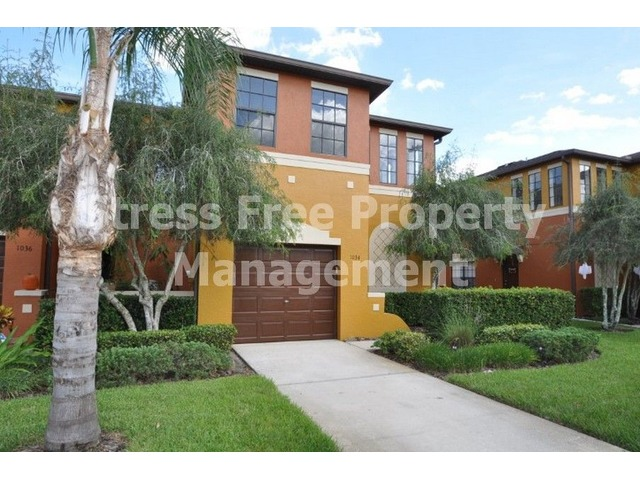 3 Bed/2.5 Bath Townhome 1034 Blackwater Dr. Wesley Chapel, FL | free-classifieds-usa.com
