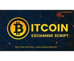 Bitcoin Exchange Script Provider