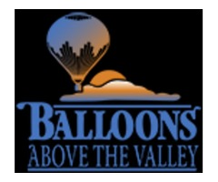 Napa Valley Hot Air Balloon Rides