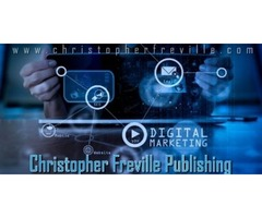 Christopher Freville Publishing Help you Generate Healthy Passive Income Online