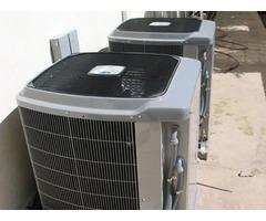 Heat Pump Services in Burbank