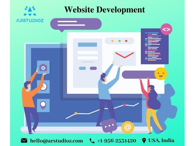 Need a Website Development Company? | free-classifieds-usa.com