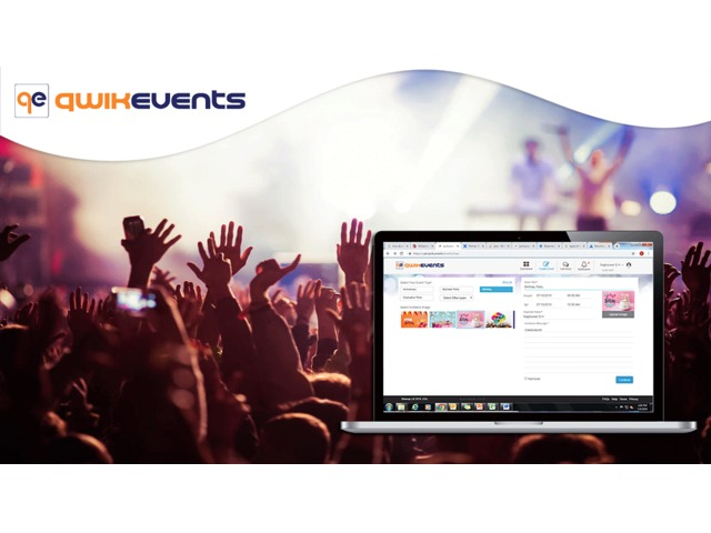 Best Event Planners for Corporate Event Parties | Qwikevents | free-classifieds-usa.com