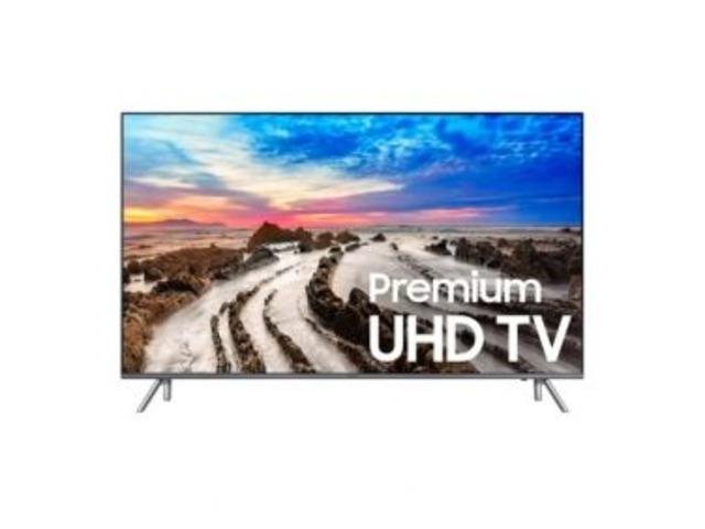 Samsung UN65MU8000 65-inch 4K SUHD Smart LED TV | free-classifieds-usa.com
