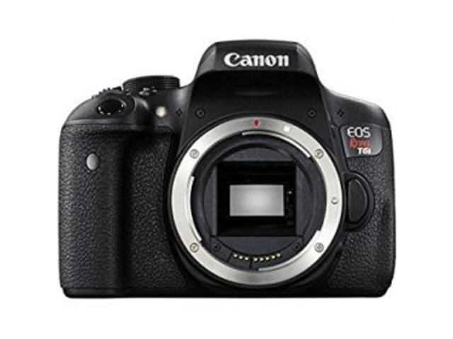 Cheap Canon EOS Rebel T6i DSLR CMOS Digital SLR Camera | free-classifieds-usa.com