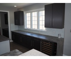 Cabinet Refacing in Raleigh