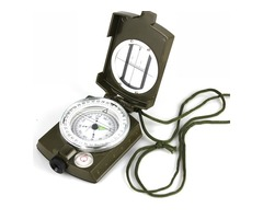 Multifunctional American Climbing Camping Compass