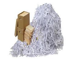 Document Shredding Service