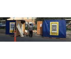 Professional movers in San Francisco