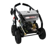 SIMPSON GB210 AAA TRIPLEX PLUNGER PUMP COLD WATER PROFESSIONAL GAS PRESSURE WASHER