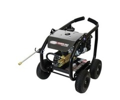 SIMPSON SUPERPRO COLD WATER PROFESSIONAL GAS PRESSURE WASHER