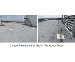 Fall protection: Keep your Anchor point contractors safe from fall hazards | free-classifieds-usa.com